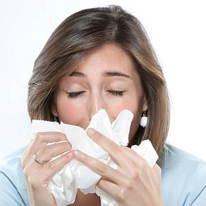 Ayurvedic treatment for Sneezing