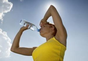 home remedies for sunstroke